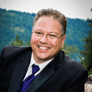 Dave Cavanaugh - Wedding Officiant