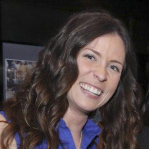 Sarah Freeman - Event Planning