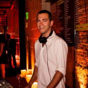 Joel Scott - DJ