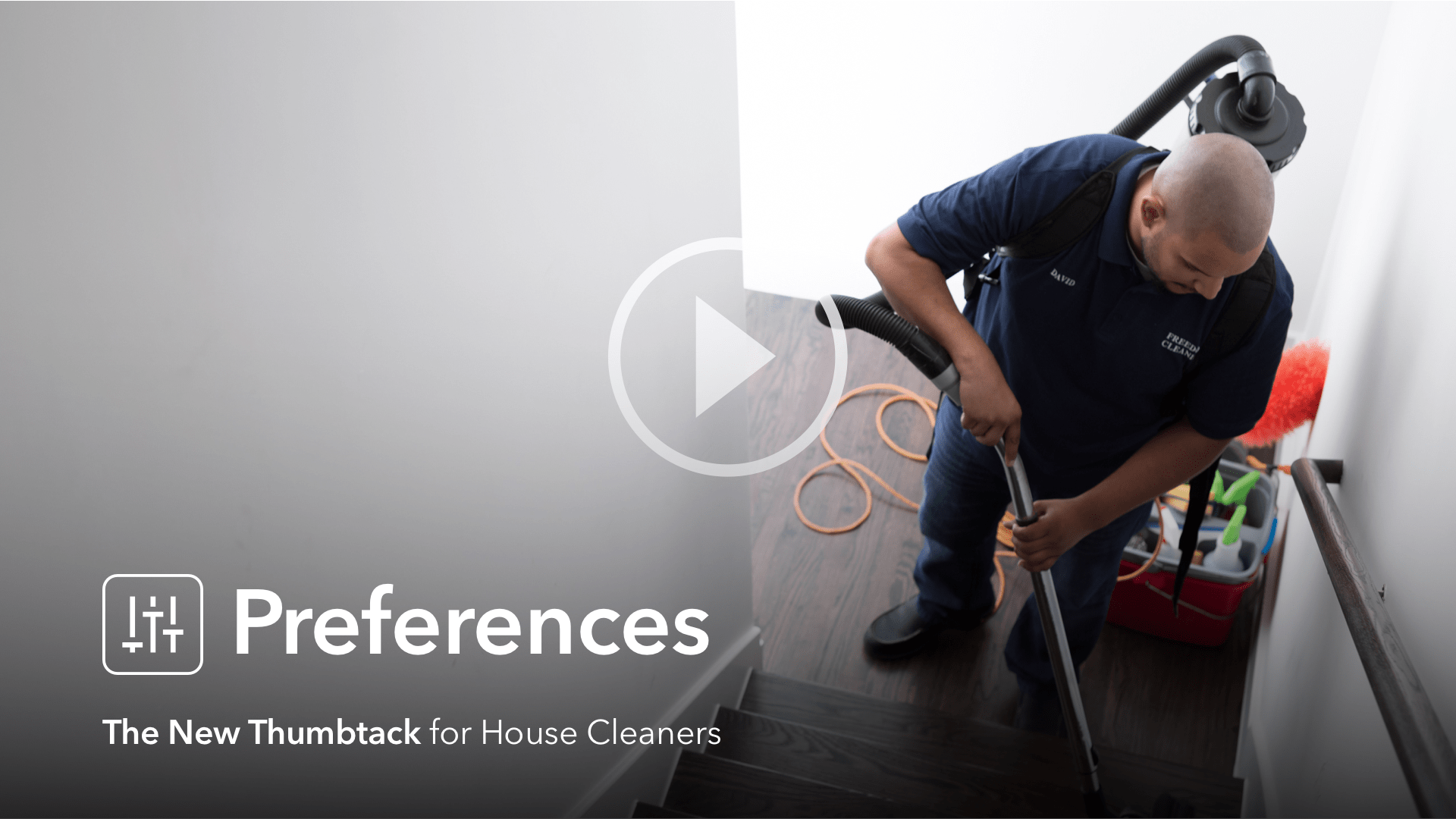 A House Cleaning Guide to Instant Match Thumbtack Pro Center