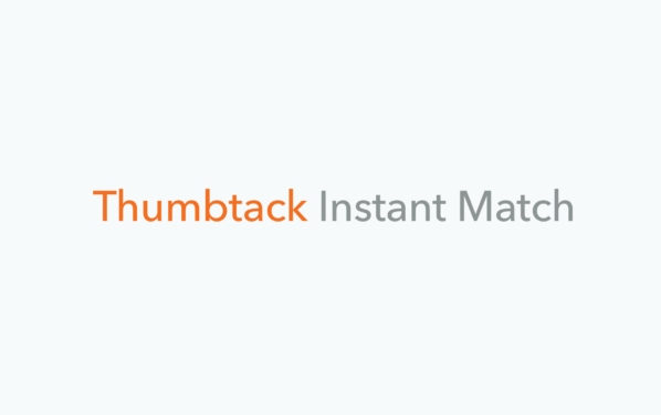 Instant Match